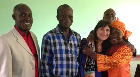 Bangui Happiness (2)
